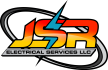 JSR Electricians of Dallas Fort Worth logo