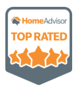 JSR Electricians Home Advisor Top Rated, Elite Service, Screened and Approved Awards